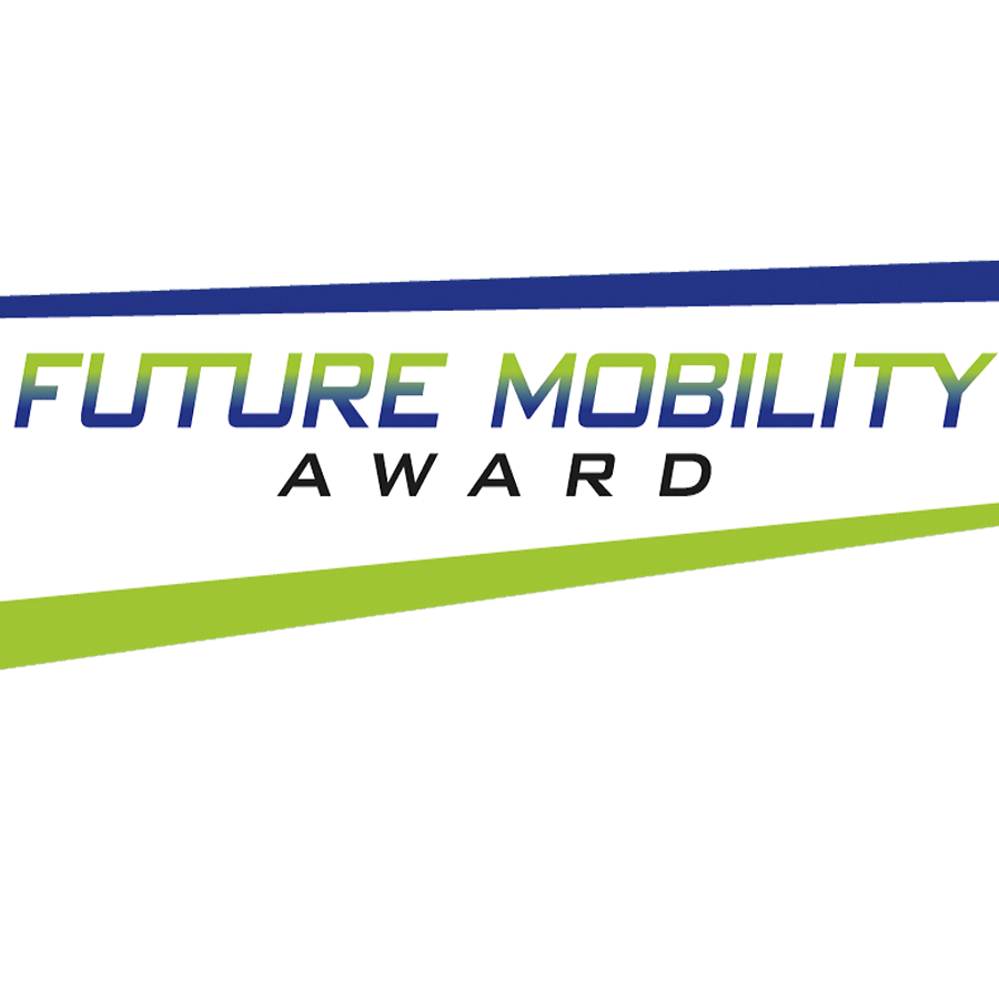 Future Mobility Award 2021 for cogniBIT